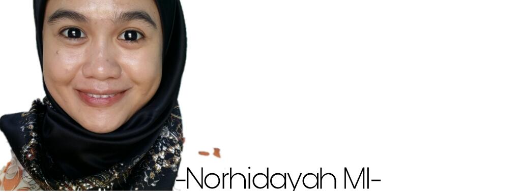 Norhidayah MI