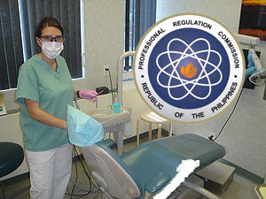 The results of July 2013 Dental Hygienists Licensure Examination also