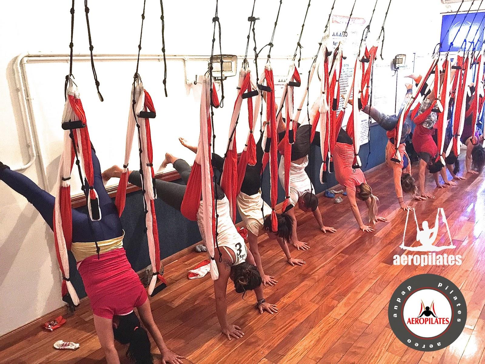 Cursos yoga a reo internacional en argentina con rafael for Aereo barcelona paris