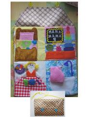 Фото галерея моих игрушек