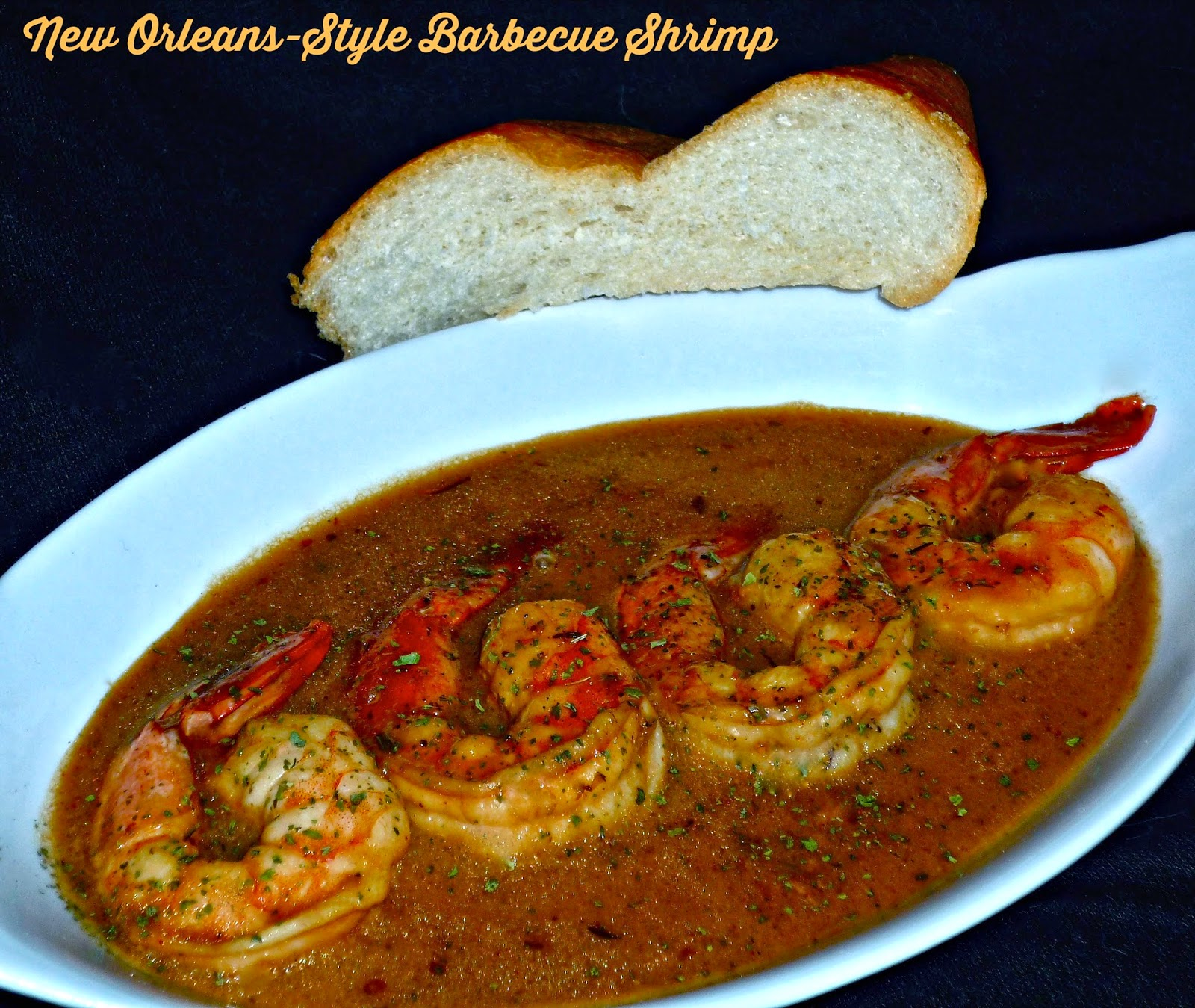 ... Fine Coastal Cuisine...Featuring New Orleans-Style Barbecue Shrimp