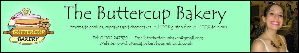 The Buttercup Bakery