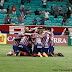 Gol do jogo: Bahia 1x0 Macaé | Série B 2015 - 24ª rodada