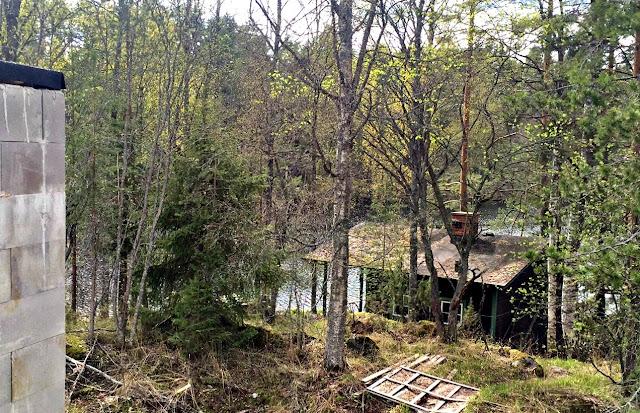 järvimaisema, kallavesi, kuopio