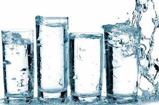 Air Putih Meningkatkan Kekebalan Tubuh