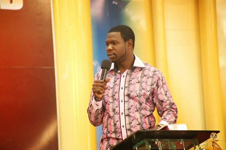 Daily bread: Be still with Prophet W. Magaya