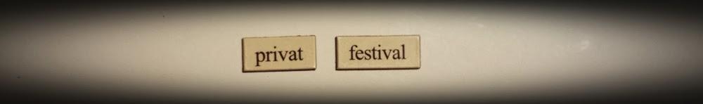 privatfestival
