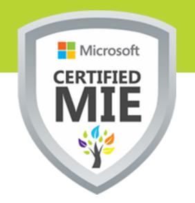 Certificação 2016