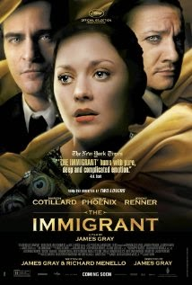 The Immigrant (2013) - Movie Review