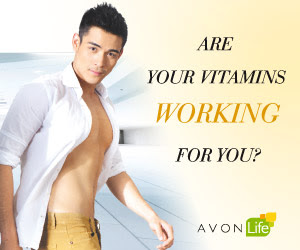 Join #TeamAvonLife