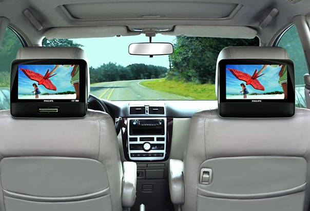 car dvd player. Black Bedroom Furniture Sets. Home Design Ideas