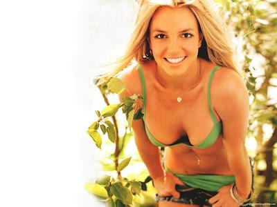 Britney Spears Wallpaper-1600x1440-73