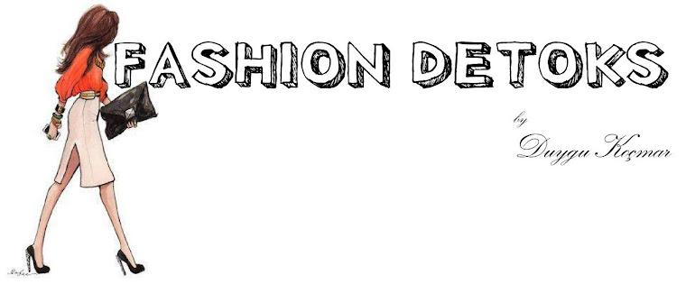 Fashion Detox