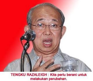 Tengku Tan Sri Razaleigh Bin Hamzah