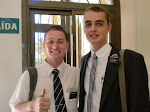 Elder Hoskin & Elder Thotter (?)
