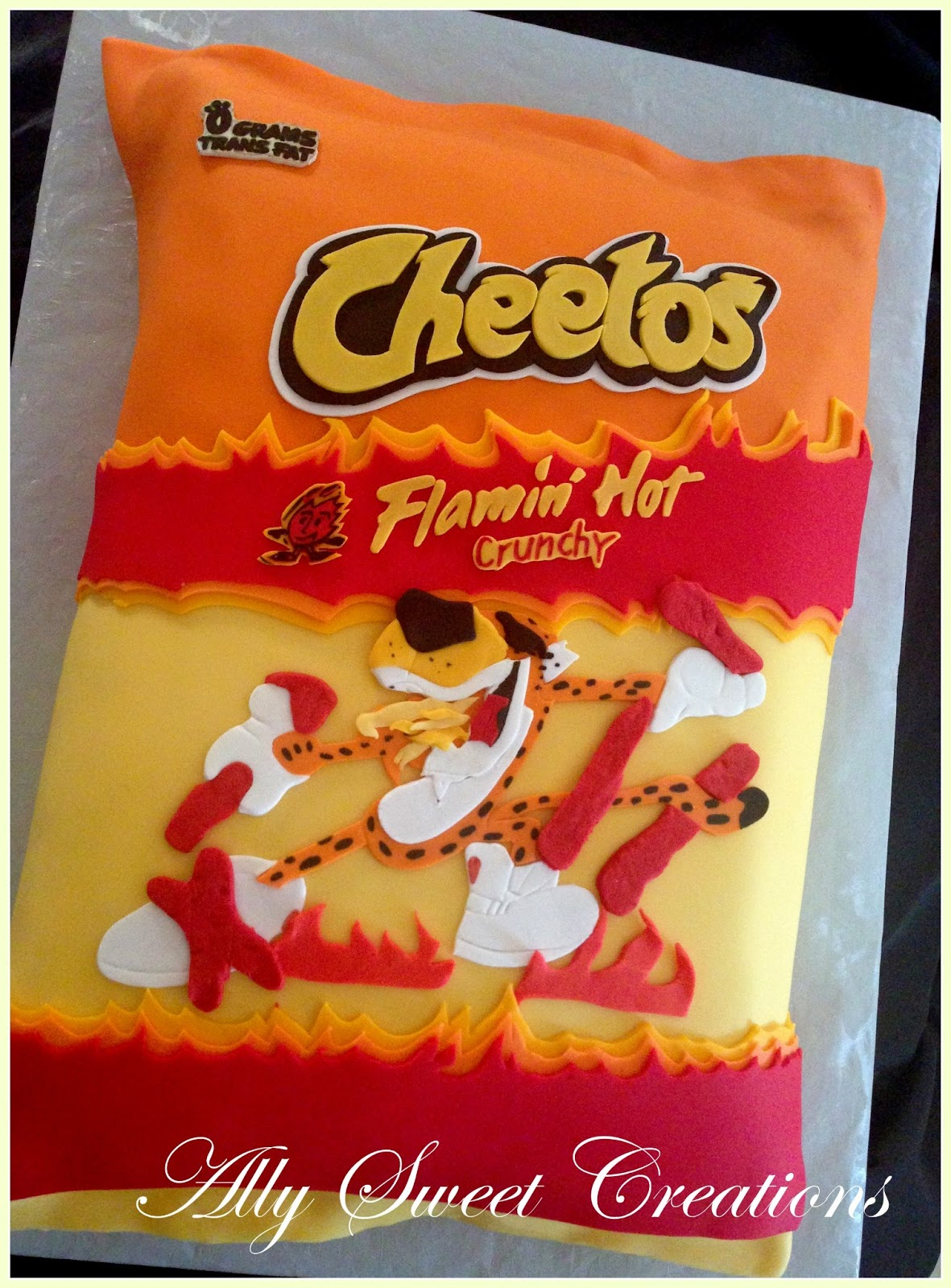 about hot cheetos 'orange-finger syndrome': what you should know about eating too many flamin' hot cheetos the effects of spicy snacks have been in the spotlight after a teen who regularly ate them needed to have .