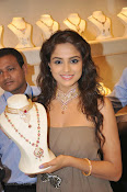 Asmita sood at Jos Alukkas Vijayawada Showroom-thumbnail-10