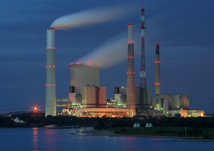 Thermal Power Station : Prayag khatrani thermal power plant