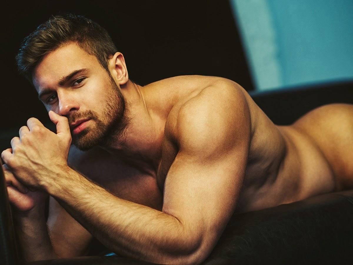 Kirill+Dowidoff+nudo