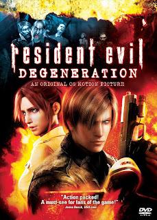 Resident.Evil.Degeneracao Download Resident Evil: Degeneração   DVDRip AVI + RMVB Dublado