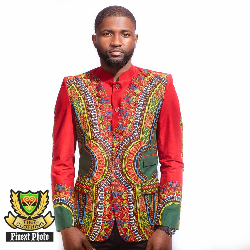dashiki men�s wear fashion 20150112