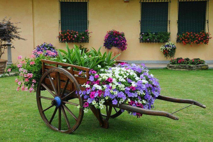 decoracao para jardim de sitio : decoracao para jardim de sitio:Fábrica de Idéias – Tudo em Paisagismo e Decoração: Paisagismo em