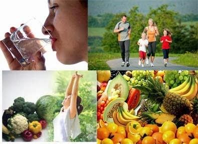 Tips Agar Memulai Gaya Hidup Sehat