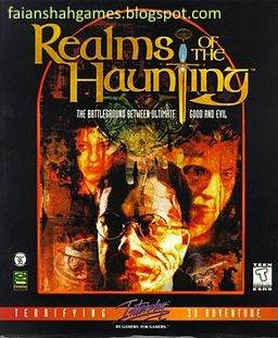 realms of the haunting free download