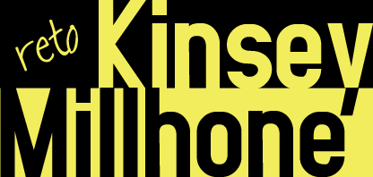 Reto lector: Kinsey Millhome