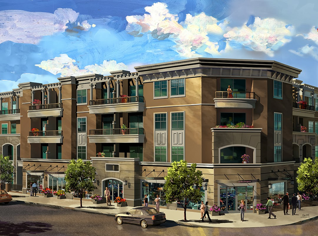 mixed development About mcz development  oceanfront residences, land-and-resort development properties, and mixed-use projects that create vitality and comfort.