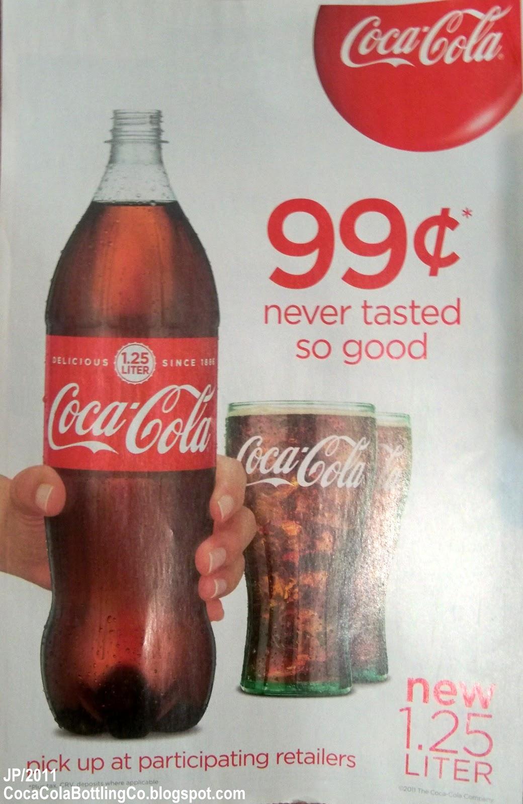 Coca Cola News