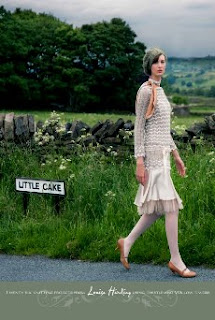 Louisa Harding Little Cake 2009