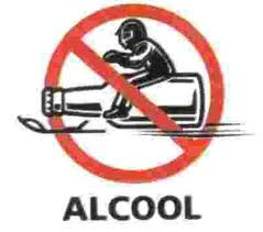 Direção e Àlcool Não Combinam