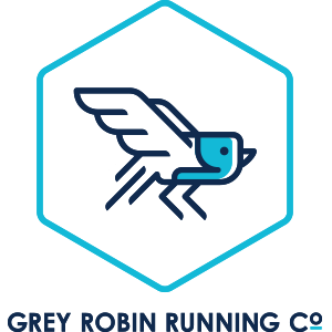 Grey Robin