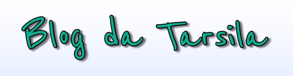 Blog da Tarsila