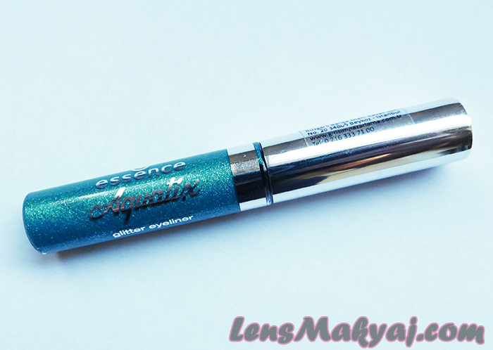 Essence Aquatix Bay Eyeliner