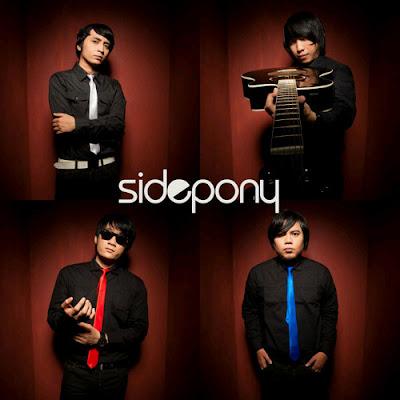 Foto Sidepony