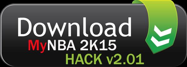MyNBA 2K15 - Hack v2.01