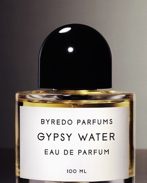 The Terrier and Lobster: Byredo Parfums Packaging and Names