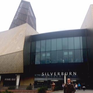 Silverburn PLUS App