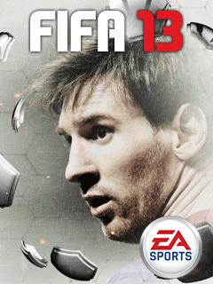 2013+FiFa - FIFA 2013 - Para celular