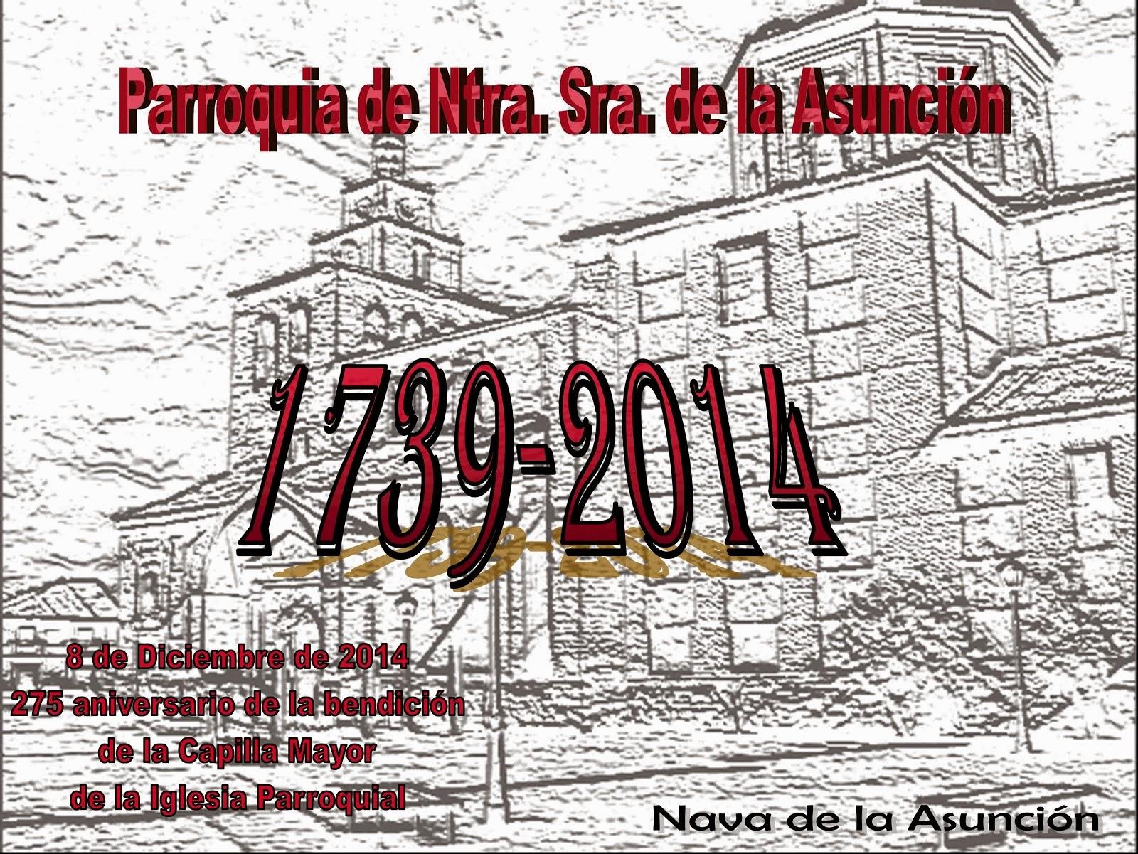 275 aniversario