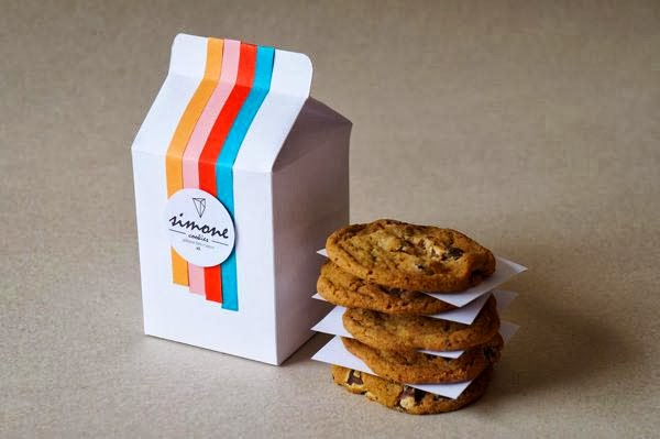 Cookie Packaging