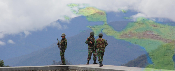 Sejarah Integrasi Papua ke NKRI perlu Disepakati