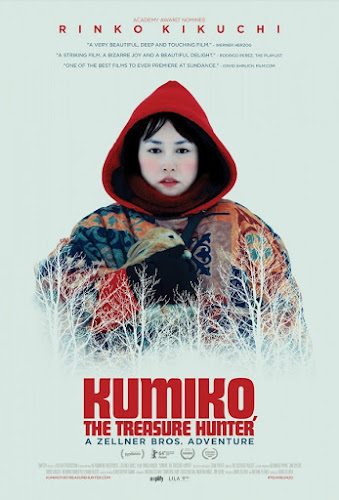 Kumiko, the Treasure Hunter (BRRip 1080p Ingles Subtitulada) (2014)