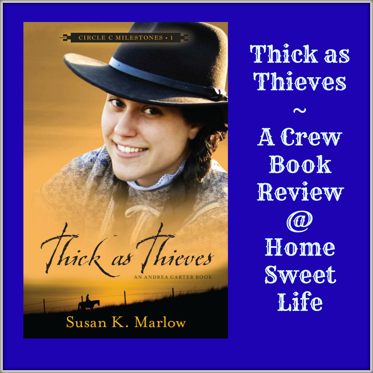 Thick As Thieves - Really Fast / H.G. Wells / Bentover
