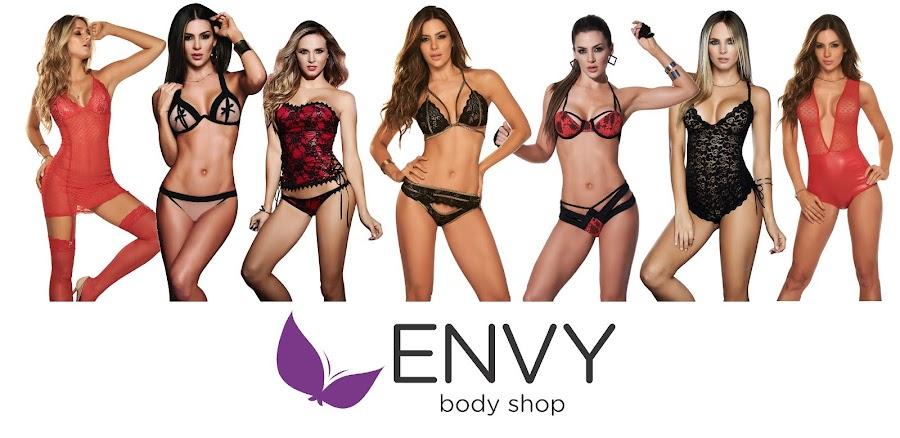 Envy Body Shop - www.envybodyshop.com