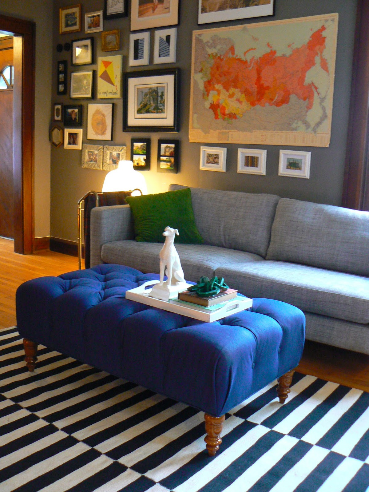 Decorating resolutions little house design ikea karlstad couch ikea stockholm rug and ikea vate floor lamp geotapseo Image collections