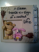 toys, clean, house, housework, tips, rush