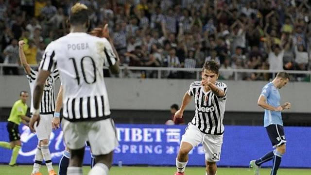Se a Juventus perdeu um argentino, colocará suas esperanças em outro, Paulo Dybala, de 21 anos. O atacante foi revelado pelo Insituto em 2011 e contratado pelo Palermo no ano seguinte. No time rosanero atuou por 94 partidas e marcou 21 gols. A Velha Senhora desembolsou 30 milhões de euros (R$ 116,68 milhões) pela promessa